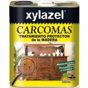 XYLACEL MATACARCOMA 2. 5 L....