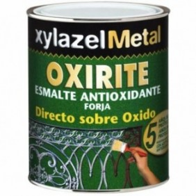 OXIRITE FORJA CON NEGRO 750 ML