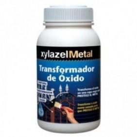 TRANSFORMADOR DE OXIDO...