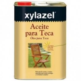 ACEITE TECA COLOR TECA 750...