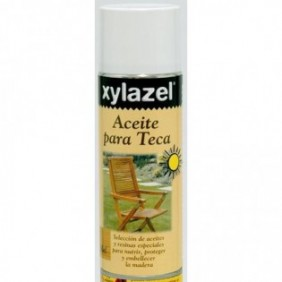 ACEITE TECA MIEL SPRAY 400...