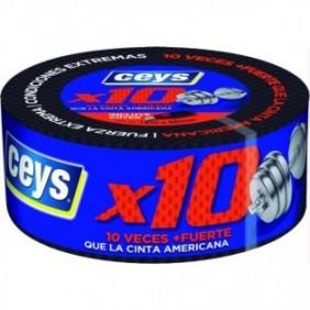 CINTA CEYS X10 18METROS X...
