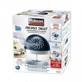 DESHUMIFICADOR RUBSON AERO 360