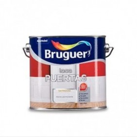 LACA PUERTAS BRUGUER 2.5L...