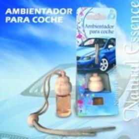 AMBIENTADOR COCHE...