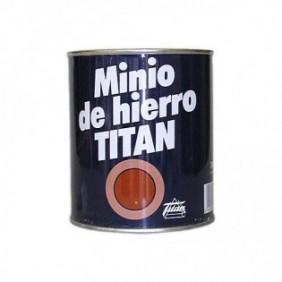 MINIO HIERRO 065 750 ML
