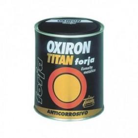 OXIRON 020 NEGRO FORJA 204...