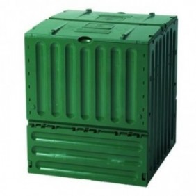 COMPOSTADORA ECO KING 400L...
