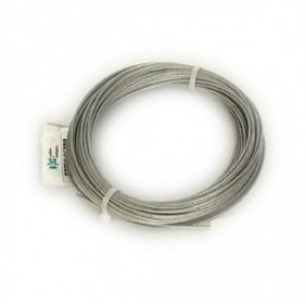 CABLE ACERO 6X19+1 8MM....