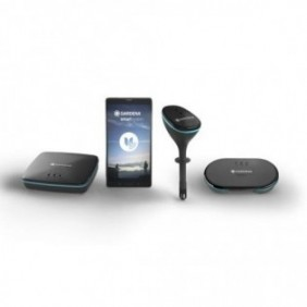 CONTROL RIEGO SMART+ROUTER...