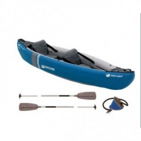 CANOA ADVENTURE KIT (2 P)...