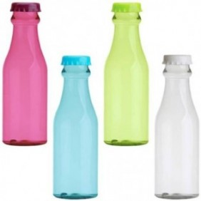 BOTELLA PLASTICO 650ML...