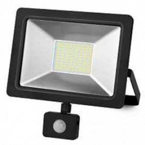 PROYECTOR LED NEGRO 10W...