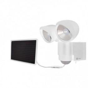 KIT SOLAR +PROYECTOR LED...