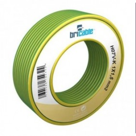 CABLE FLEXIBLE H07V-K...