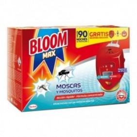 INSECTICIDA ELECTRICO BLOOM...