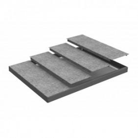 Kit Ecoforte Ea 1204 Metal...