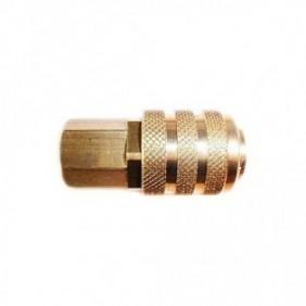 ENCHUFE HEMBRA 3/8 GAS 168