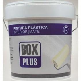 PINTURA PLASTICA INTERIOR...